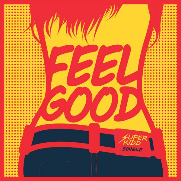 Single Feel Good by Salyu