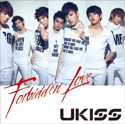 Forbidden Love by U-KISS