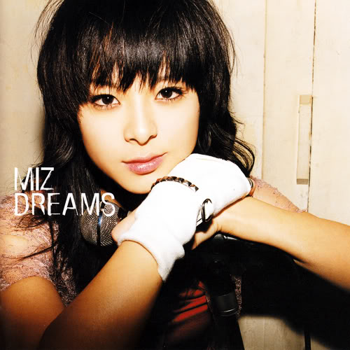 Album DREAMS by Miz