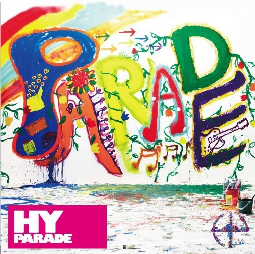 Album Parade by HY
