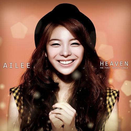 Single Heaven by Ailee