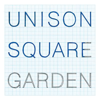 Mini album Shin sekai notes by UNISON SQUARE GARDEN