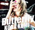Butterfly - Kumi Koda