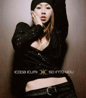 Single So Into You by Koda Kumi
