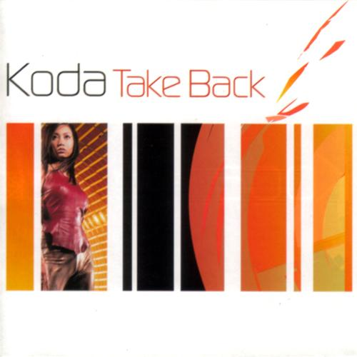 Single TAKE BACK by Koda Kumi