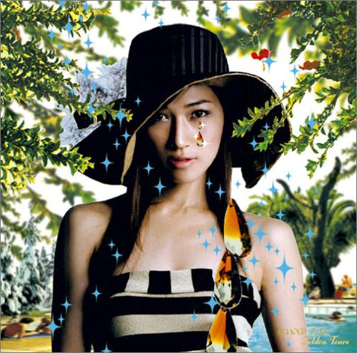 Album Golden Tears by BONNIE PINK