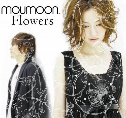 Mini album Flowers by moumoon