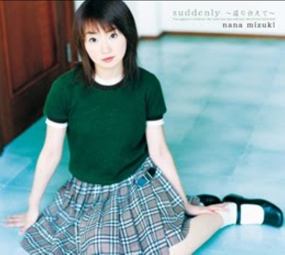 Single Suddenly -Meguriaete- (Suddenly 〜巡り合えて〜) by Nana Mizuki
