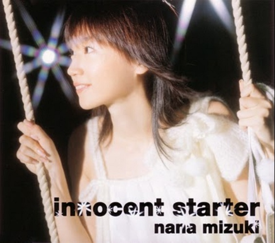 Single Innocent Starter by Nana Mizuki