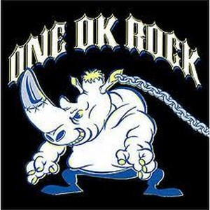 Mini album ONE OK ROCK by ONE OK ROCK