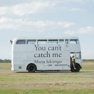 Album You Can't Catch Me by Maaya Sakamoto