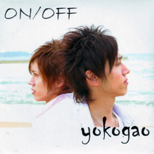 Single Yokogao by ON/OFF