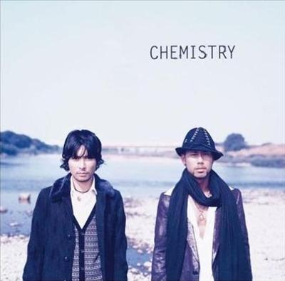 Single Saigo no Kawa by CHEMISTRY