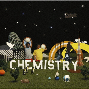 Single Kagayaku Yoru by CHEMISTRY