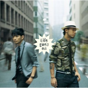 Life goes on 〜side K〜 by CHEMISTRY
