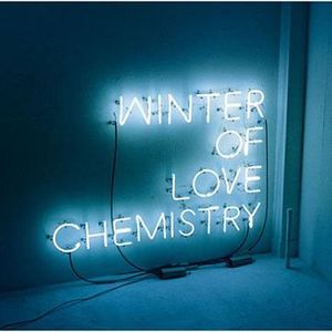 So in Vain by CHEMISTRY