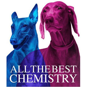 Top of the World by CHEMISTRY