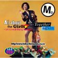 All about the Girls〜いいじゃんか Party People〜/Together again - MiChi
