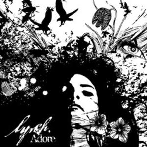 Single Adore by Lynch.