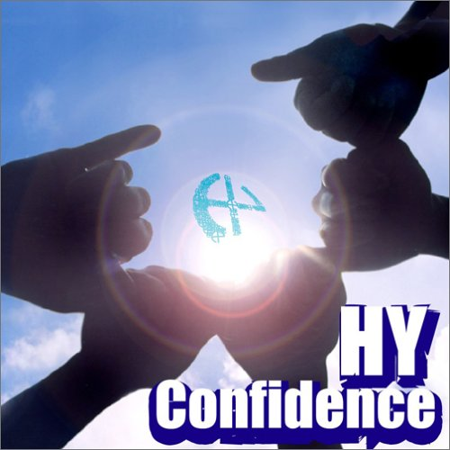 Album Confidence by HY
