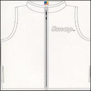 Album SMAP Vest by SMAP