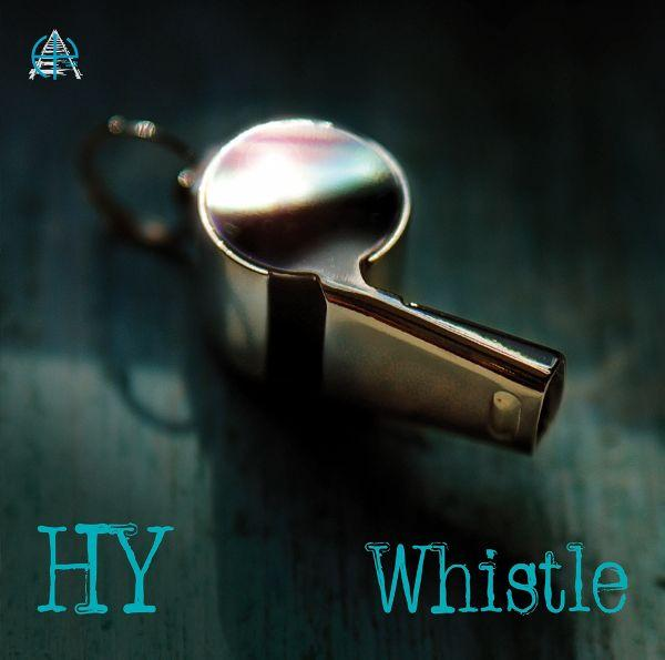Album Whistle by HY