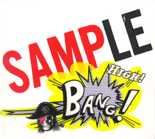 Album SAMPLE BANG! by SMAP