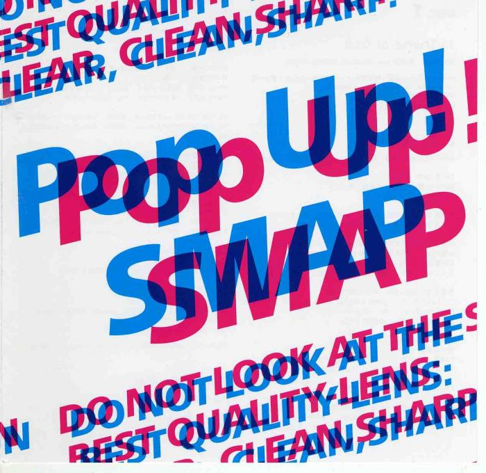 Album Pop Up! SMAP  by SMAP