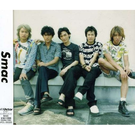 Single Smac by SMAP
