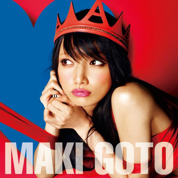 EYES by Maki Goto