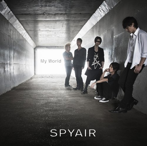Single My World by SPYAIR