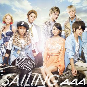 Single SAILING by AAA