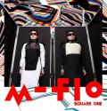 All I Want Is You - m-flo
