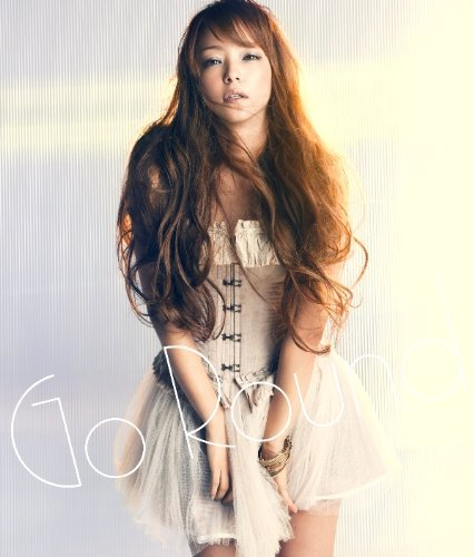 Single Go Round/YEAH-OH by Namie Amuro