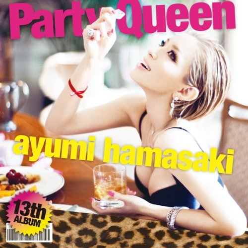 Album Party Queen by Ayumi Hamasaki