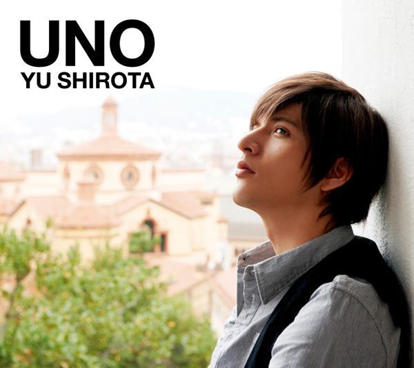 Shirota Yuu album
