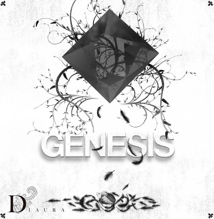 Album GENESIS by DIAURA