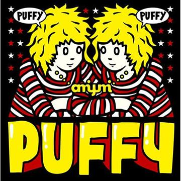 Album PUFFY AMIYUMI × PUFFY by PUFFY