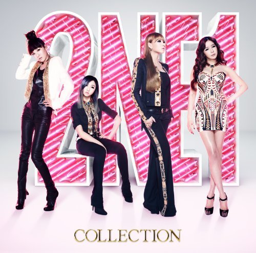 Album Collection by 2NE1