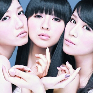 Single VOICE by Perfume
