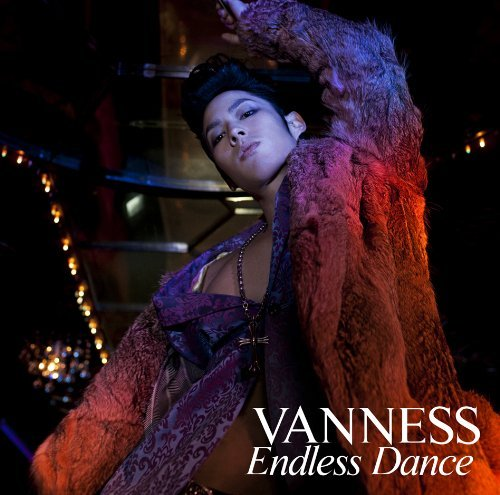 Single Endless Dance by Vanness Wu