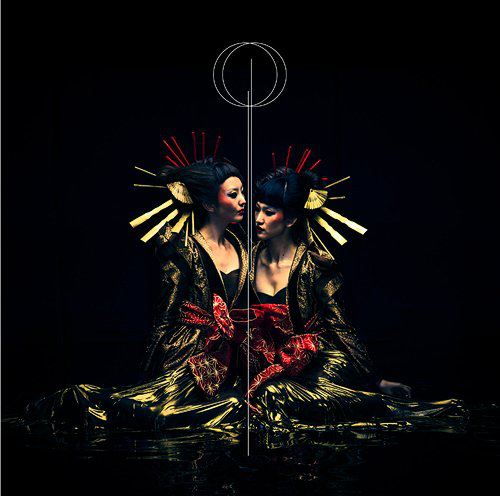 Album DIVISION by the GazettE