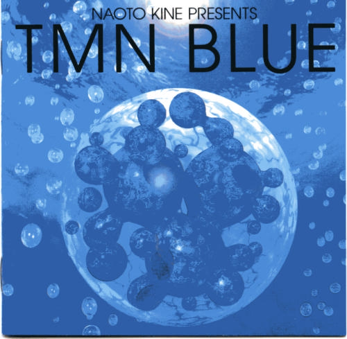 TM Network* TMN - Nights Of The Knife