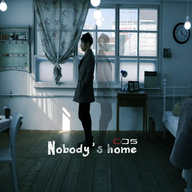 Single Nobody's Home by CiD5