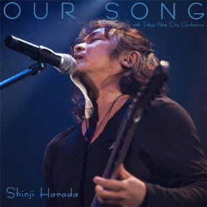 Album Our Song by Shinji Harada