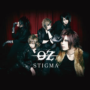 Single STIGMA by OZ
