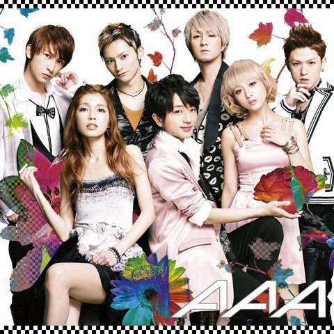 Single Still Love You by AAA