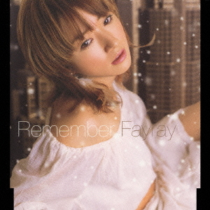 Single Remember by FAYRAY