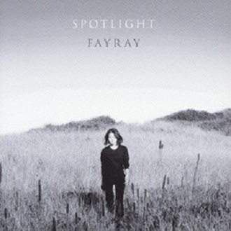 Single Spotlight by FAYRAY