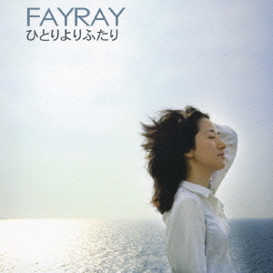 Single Hitori Yori Futari by FAYRAY